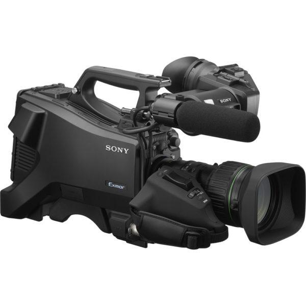 Sony HXC-FB80 Full HD